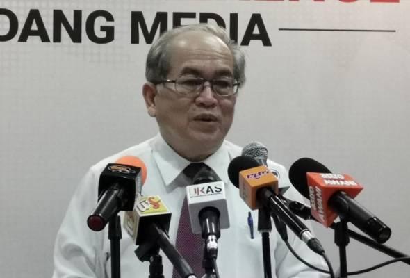 Kebenaran masuk ke Sarawak dilanjutkan sehingga 15 November