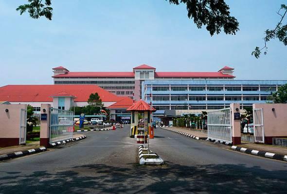 COVID-19: Satu kes baharu di Sarawak, ini lima perkara penting daripada JPBNS