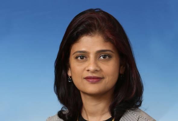 Manulife lantik Vibha Coburn sebagai CEO Malaysia