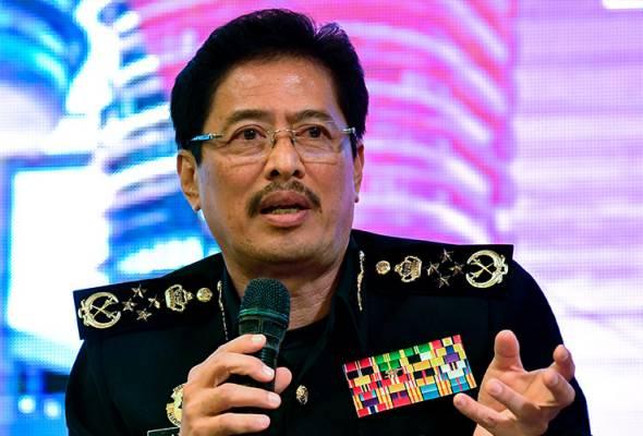 Macau Scam: Jadi pemilik saham syarikat antara modus operandi sindiket - Azam