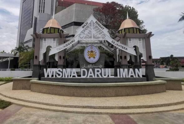 Wisma Darul Iman ditutup susulan menteri agama positif COVID-19
