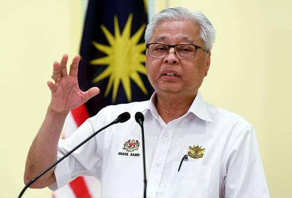 PKPB di Lembah Klang dilanjutkan, ini 5 perkara penting sidang media Menteri Kanan Pertahanan