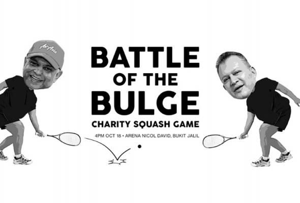 Pelaksanaan PKPB: Battle of the Bulge ditunda