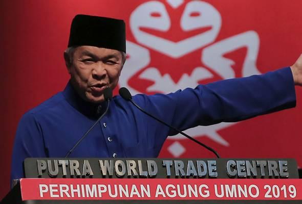 Sokong Anwar: UMNO harap rakyat tidak terpedaya dengan surat palsu