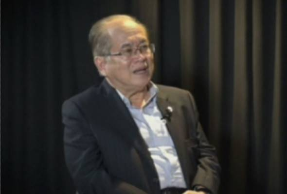 Jangan berkompromi dalam urusan seludup PATI ke Sarawak - Uggah