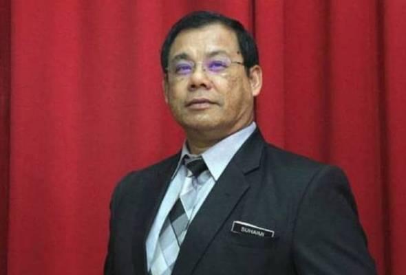 COVID-19: SK Haji Hasan, Tapah Road diarah tutup
