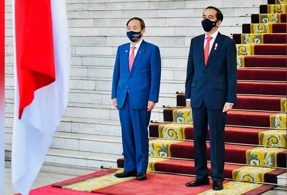COVID-19: Jepun tawar Indonesia pinjaman US$473 juta