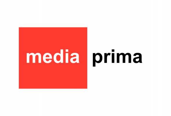 Seorang kakitangan Media Prima positif COVID-19