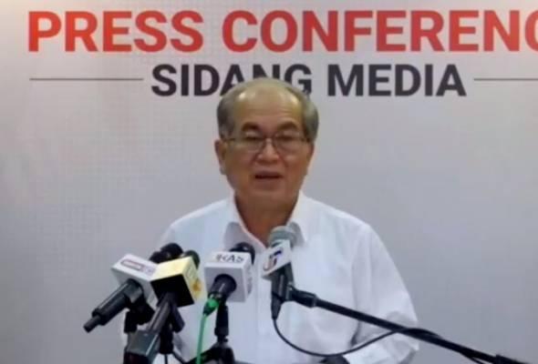 COVID-19: Satu kluster baharu, 27 kes positif dilaporkan di Sarawak