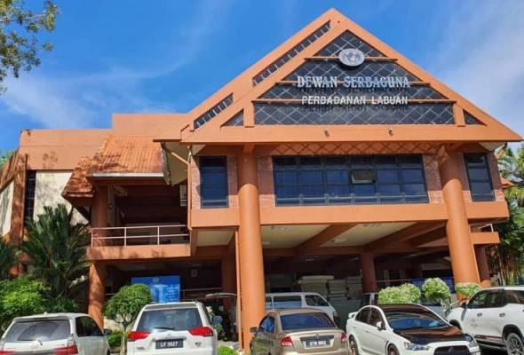 COVID-19: PKRC kedua dibuka di Labuan, tampung peningkatan kes positif