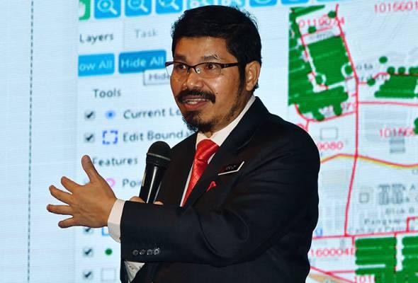 Banci 2020 fasa kedua secara bersemuka di Sabah ditangguhkan - DOSM