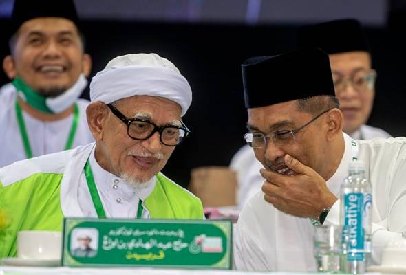 Pas ulangi pendirian sokong Muhyiddin, tidak terkesan tindakan 'desperado'