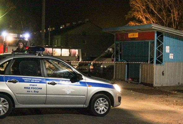 Lelaki tembak bas di Rusia, tiga orang awam terkorban