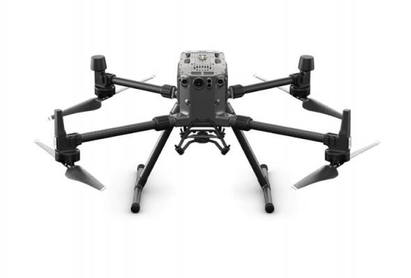 Memadaikah guna dron pantau pencemaran sungai?