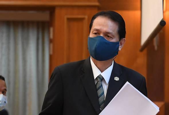COVID-19: Malaysia catat 649 kes baharu, tiada kematian