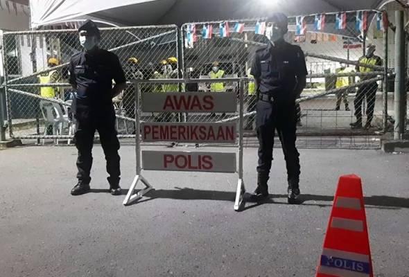 COVID-19: Kluster Rumah Merah di Sabah catat peningkatan drastik