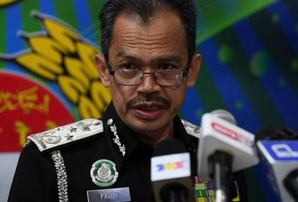 Imigresen tumpas sindiket pemalsuan dokumen didalangi warga Indonesia