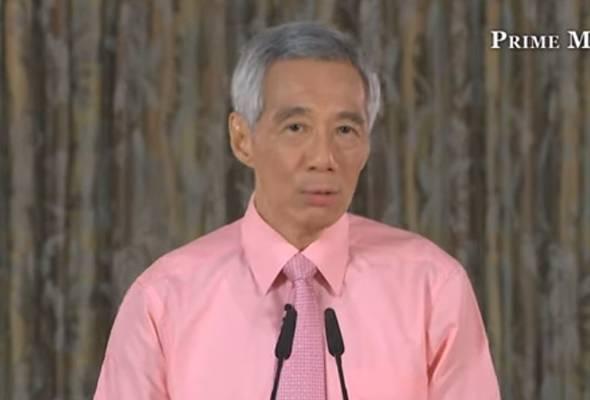 Saman fitnah Hsien Loong: Defendan tidak akan jadi saksi