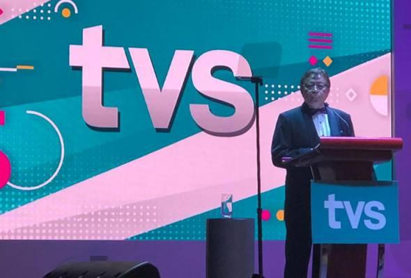 TVS angkat Sarawak ke pentas dunia, pacu sektor pelancongan