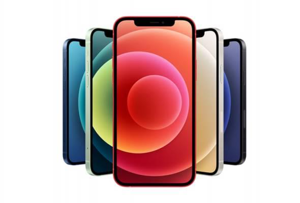Lima perkara, kejutan Apple dalam pengumuman iPhone 12