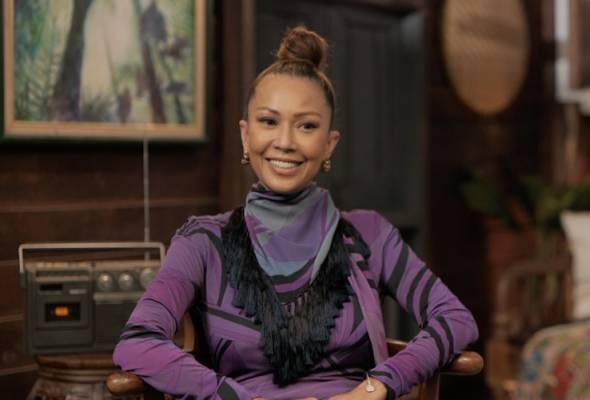 Ezurin Khyra kongsi kisah hidup peribadi dalam The House