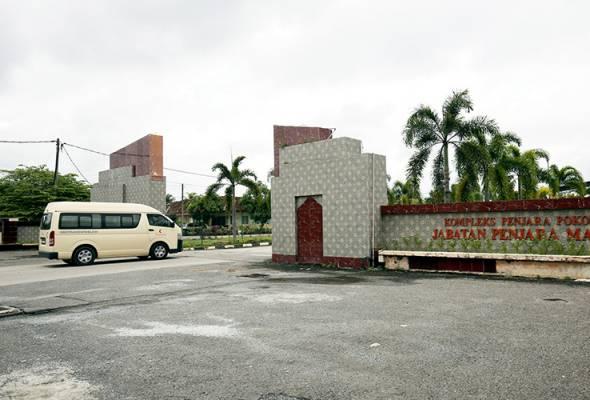 PKPD Penjara Pokok Sena dilanjut sehingga 7 November - Ismail Sabri