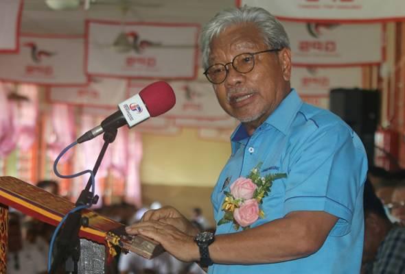 Pandemik COVID-19 tidak akan menghalang Sarawak daripada mengadakan Pilihan Raya Negeri ke-12 mengikut undang-undang, kata Timbalan Ketua Menteri Tan Sri James Masing hari ini.