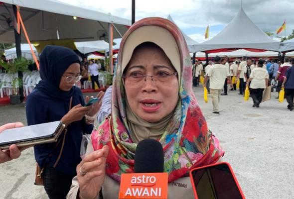 SPR wajar pertimbang penggunaan teknologi bagi PRN Sarawak - Fatimah Abdullah