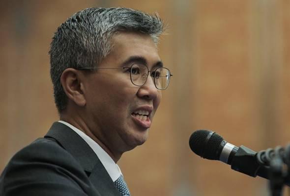 Belanjawan 2021: Golongan M40 tidak dipinggir - Tengku Zafrul