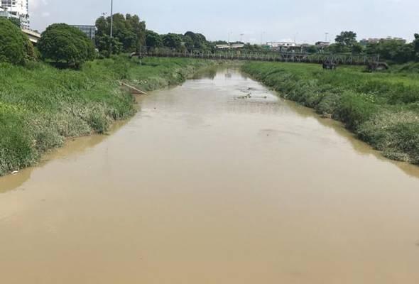 Selangor di peringkat akhir kajian penggunaan teknologi mesra alam tangani pencemaran air