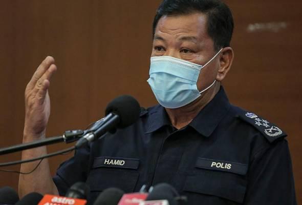 Isu Potong Que Vaksin: Polis Nak Siasat Saje, Kenapa Perlu Takut?