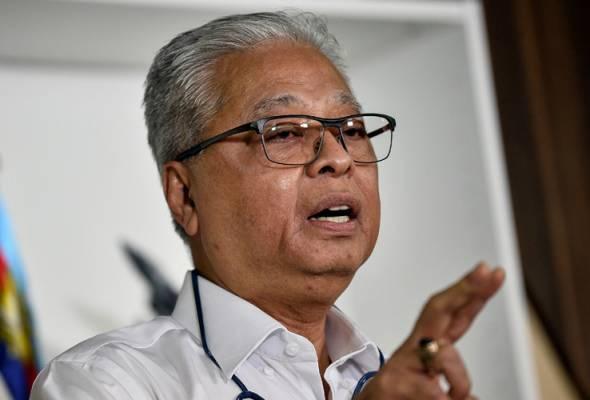 PKP di seluruh negara kecuali Sarawak bermula 22 Januari - Ismail Sabri