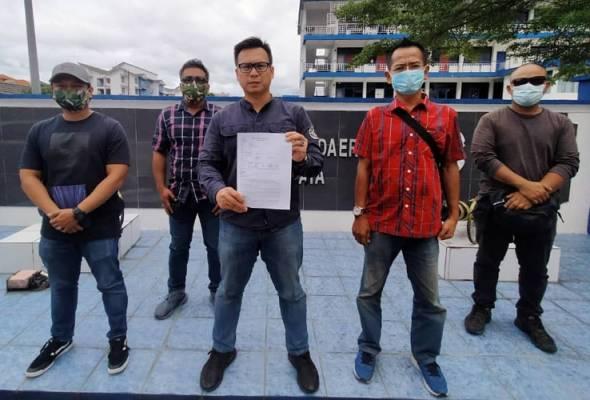 NGO mahu PDRM siasat kesahihan akuan bersumpah sokongan kepada Anwar