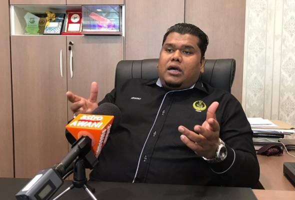 Isu Thaipusam: Kenapa MIC 'takut' dengan Pas? - Muhamad Arafat
