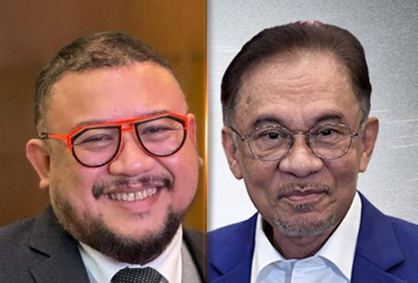"""""""Anwar Ibrahim seperti Nelson Mandela"""" - Afdlin Shauki"""