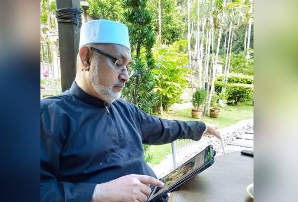 Buang agenda peribadi dalam perjuangan politik Melayu - Syed Ali