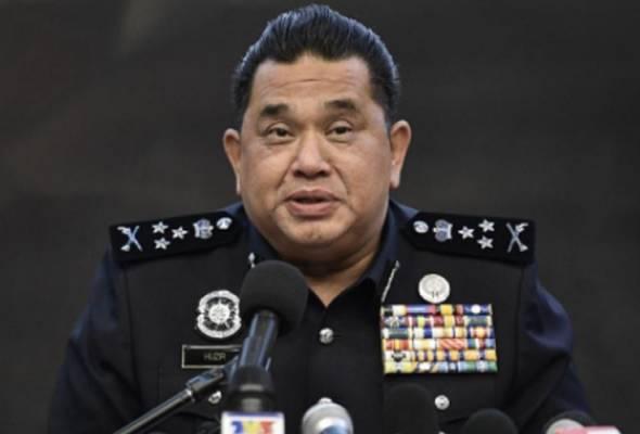 Akibat dendam, bekas pegawai polis dedah anggota terlibat jenayah terancang