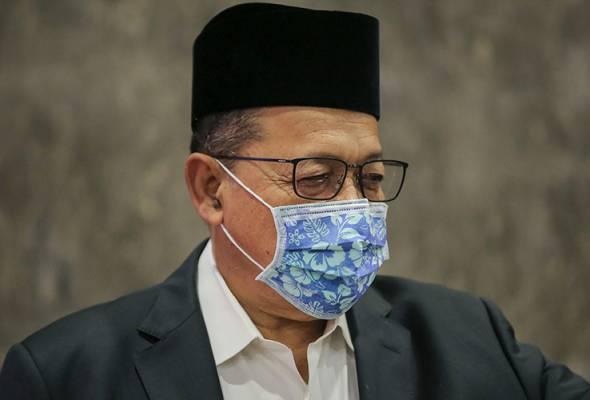 UMNO jangan berdiam diri, ambil tindakan pada individu langgar keputusan parti - Shahidan