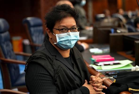 Peguam Negara dicadang sebagai Menteri Undang-undang