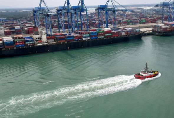RMK-12: Malaysia sasar jadi hab pengangkutan, logistik menjelang 2025