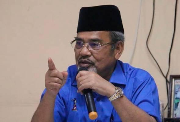 UMNO tidak bodoh paksa PRU15 ketika situasi COVID-19 memuncak - Tajuddin