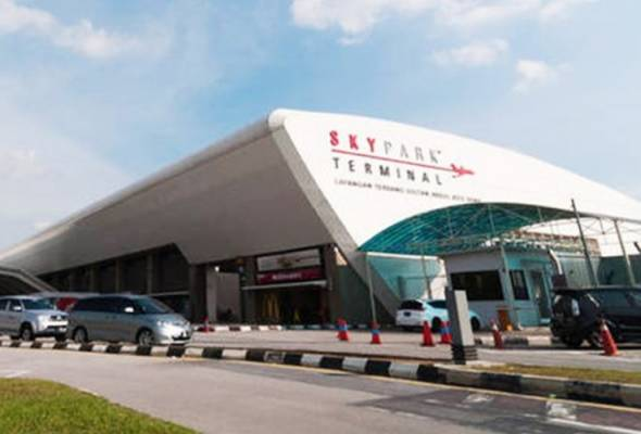 Finance Ministry: Govt has no plans to sell any airport asset including Subang Airport