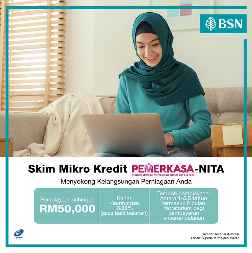 Gambar BSN