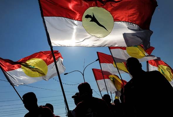 UMNO sahkan utus dua warkah kepada Agong, lampir 14 nama ahli Parlimen
