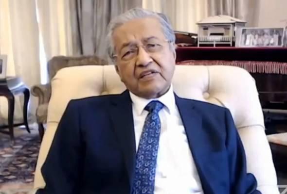 Pejuang akan hadir sidang Parlimen untuk lihat bagaimana ia manfaatkan rakyat - Dr Mahathir