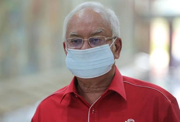 UMNO tarik sokongan kepada Muhyiddin tapi masih sokong Perikatan Nasional