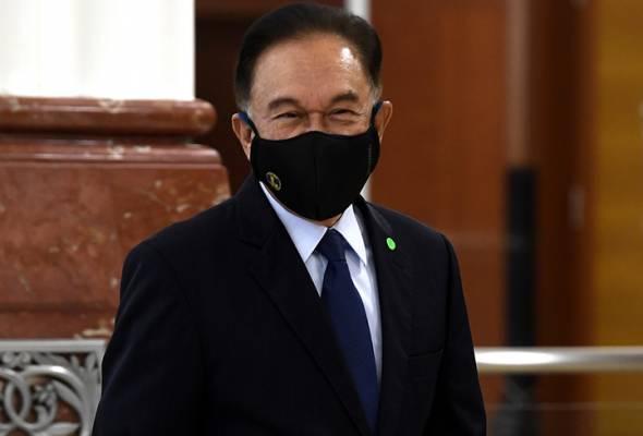 Anwar tahu masalah di NS sejak empat bulan lalu
