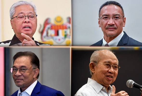 Factbox - Possible candidates for new Malaysia PM