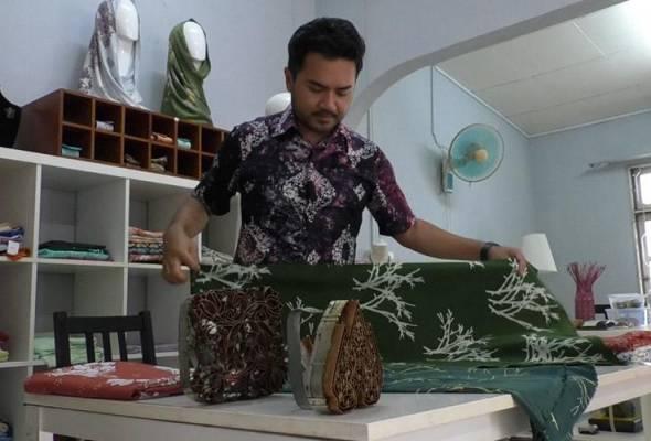 RMK-12: Pengusaha batik, penggiat seni Kelantan harap tidak dipinggirkan