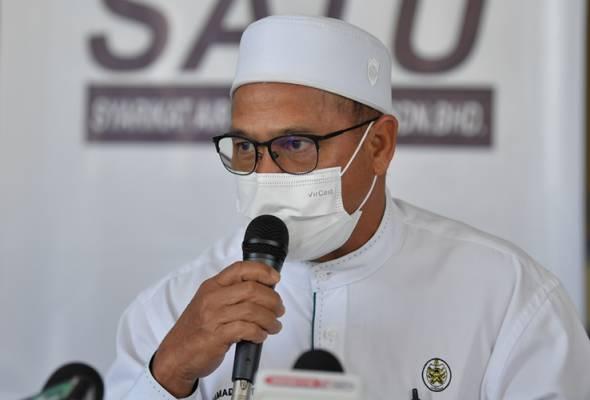 Aktiviti korek pasir jadi punca krisis bekalan air Terengganu - Exco